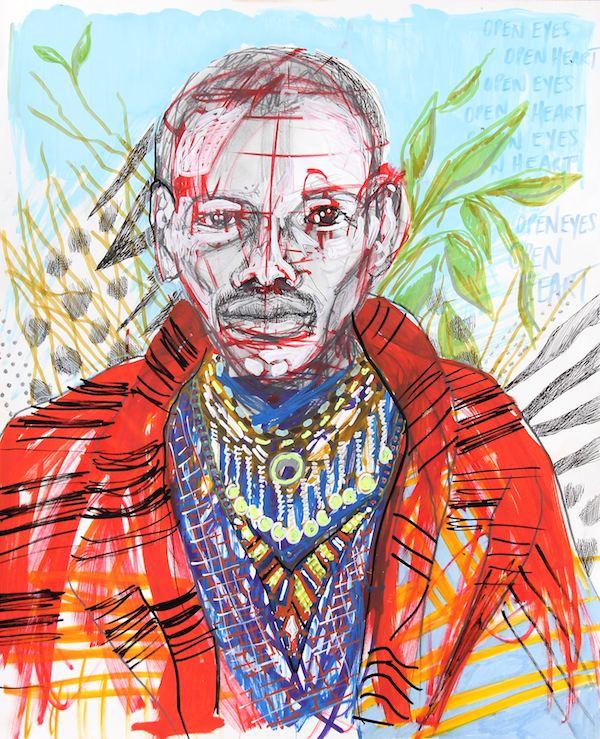 Kenya Portrait 1