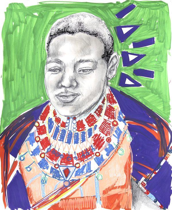 Kenya Portrait 2