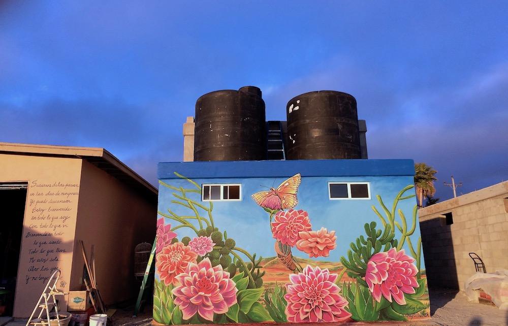 VG Full Mural