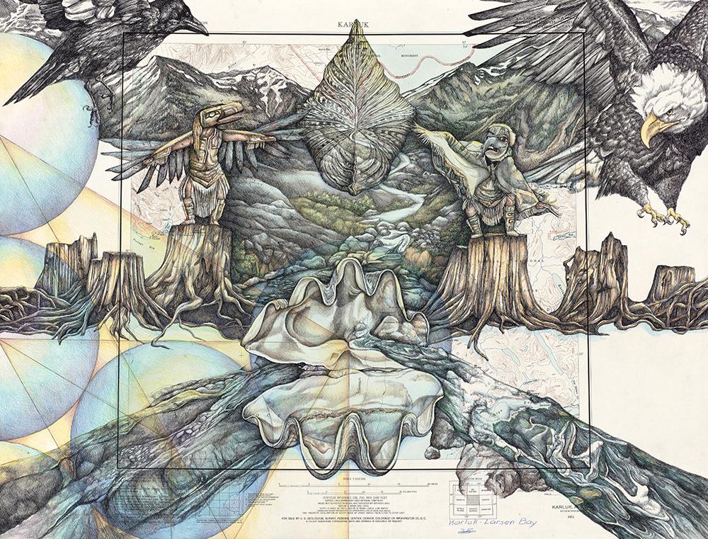 Rebalance - Alaska Series
