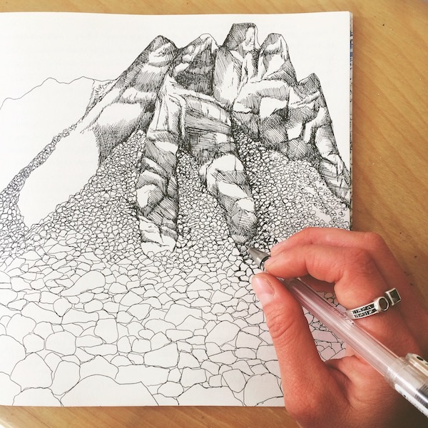 drawing-scree