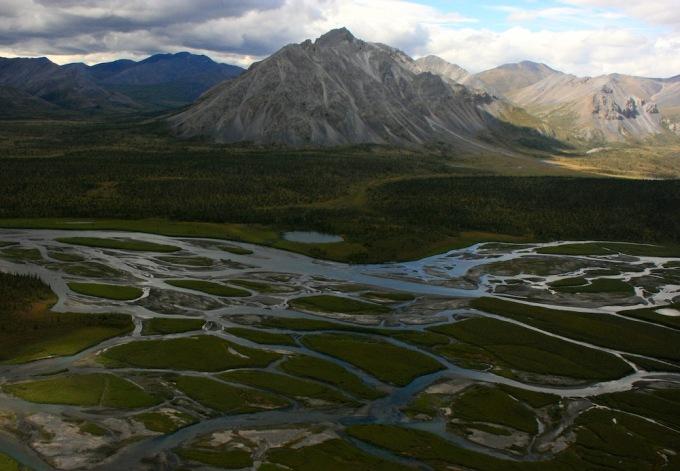 rivers-dominate