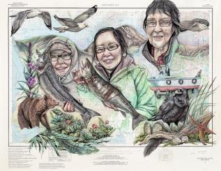 ALASKA NATIONAL WILDLIFE REFUGEPROJECT