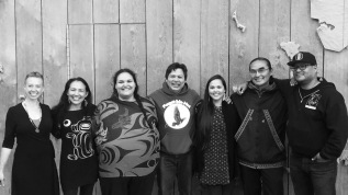 Native Artists Panel in Anchorage Launches the Council Series