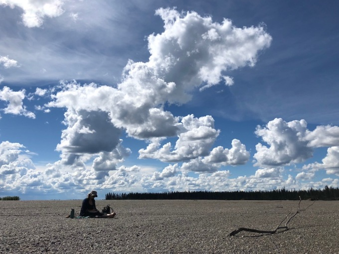 A Photographic Journey in Yukon Flats and Togiak National Wildlife Refuges