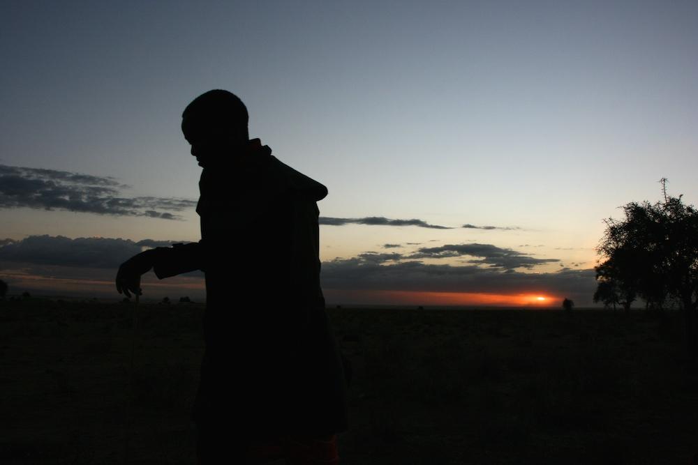 Kenya end